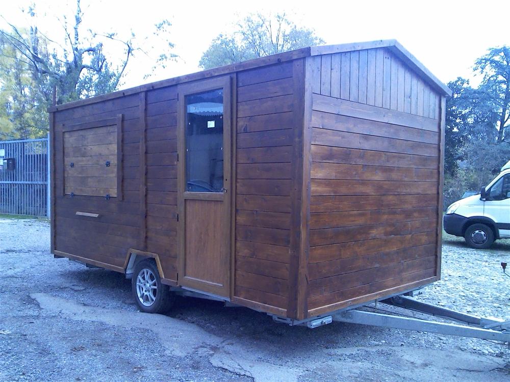 Camper valtesse camper bergamo camper e caravan nuovi e - Mobili in legno usati ...